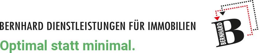 Logo Bernhard Hausmeister Service